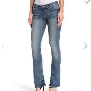 Becca Bootcut Dark Wash Jeans